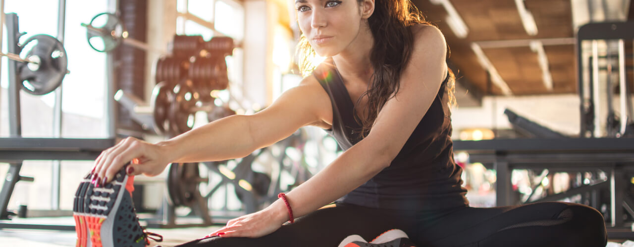 5 Benefits To Stretching Before