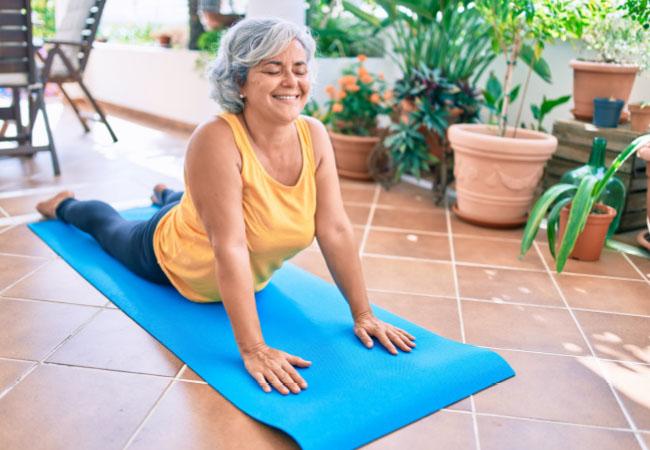 Better Posture, Better Life!